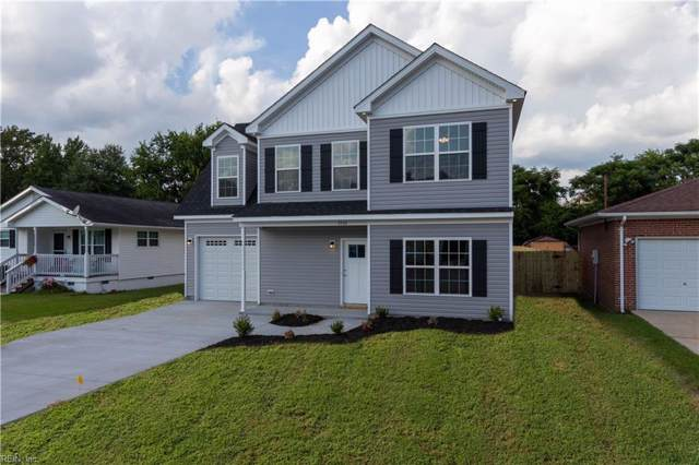2516 Lofurno Rd, Chesapeake, VA 23323 (MLS #10278881) :: Chantel Ray Real Estate