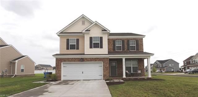 3213 Delegate Ln, Chesapeake, VA 23323 (MLS #10280495) :: Chantel Ray Real Estate