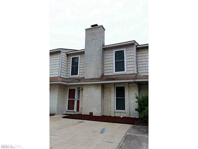 503 Benlea Ct, Virginia Beach, VA 23454 (#10280857) :: Rocket Real Estate