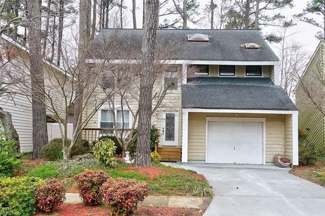 988 Kela Cres, Virginia Beach, VA 23451 (MLS #10281928) :: Chantel Ray Real Estate