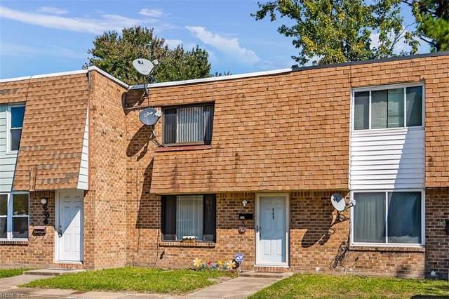 688 Arthur Ave, Virginia Beach, VA 23452 (#10282624) :: Rocket Real Estate