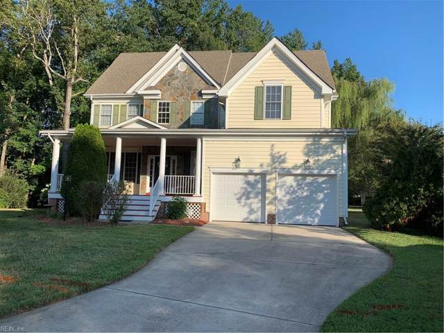 13440 Anchor Ct, Isle of Wight County, VA 23314 (#10283033) :: Atkinson Realty