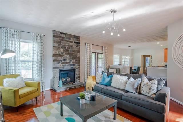 1012 Windward Ln, Suffolk, VA 23435 (MLS #10285028) :: Chantel Ray Real Estate