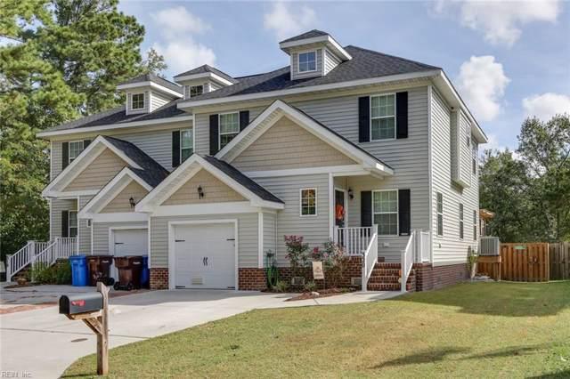 320 Snowberry Ln, Chesapeake, VA 23320 (#10285581) :: Berkshire Hathaway HomeServices Towne Realty