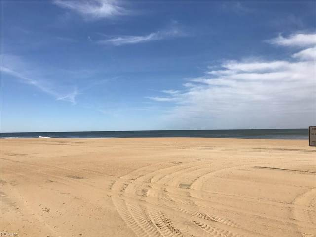 303 Atlantic Ave #406, Virginia Beach, VA 23451 (#10285601) :: Atlantic Sotheby's International Realty