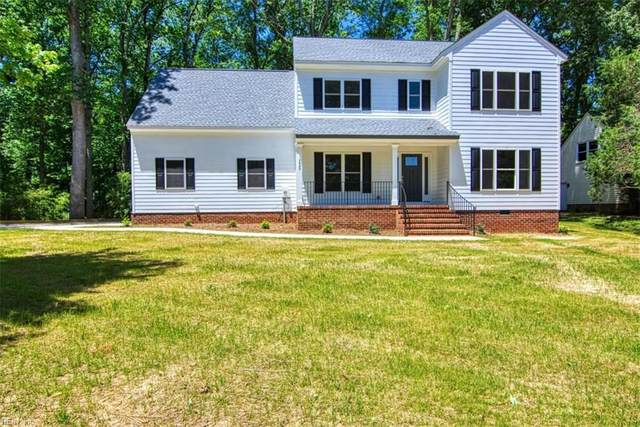 125 Riverview Plantation Dr, James City County, VA 23188 (#10288299) :: AMW Real Estate