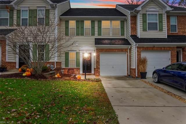 219 Emily Ln, York County, VA 23690 (MLS #10291627) :: Chantel Ray Real Estate