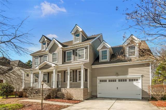 4008 Appaloosa Ct, Suffolk, VA 23434 (MLS #10295944) :: Chantel Ray Real Estate