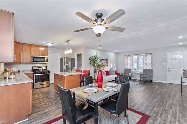 3508 Braxton Ave, Portsmouth, VA 23701 (MLS #10296662) :: Chantel Ray Real Estate