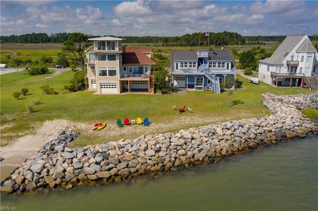 909 Bay Tree Beach Road, York County, VA 23696 (#10297949) :: Upscale Avenues Realty Group