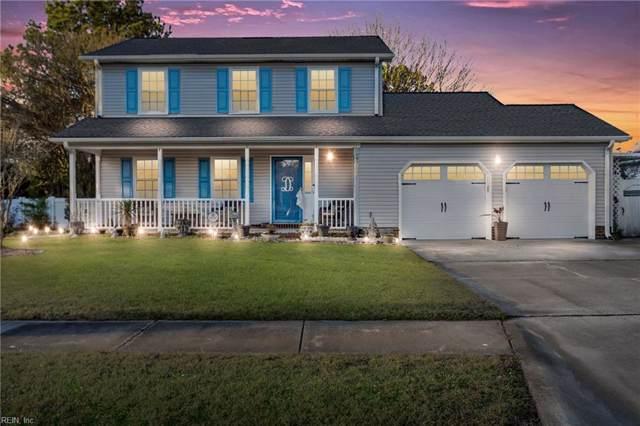 1561 Doppler Dr, Virginia Beach, VA 23454 (MLS #10298579) :: Chantel Ray Real Estate