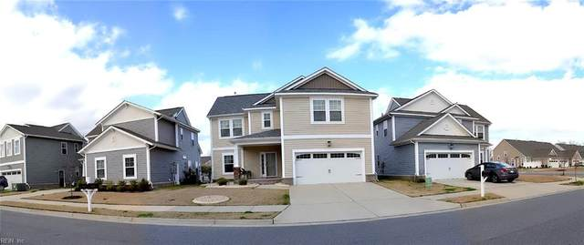 211 Bennetts Grove Ln, Suffolk, VA 23435 (MLS #10299118) :: Chantel Ray Real Estate