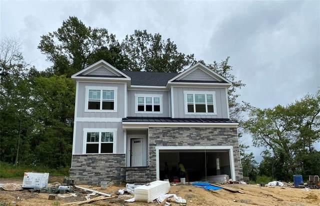5057 Riverfront Dr, Suffolk, VA 23434 (#10306107) :: Momentum Real Estate
