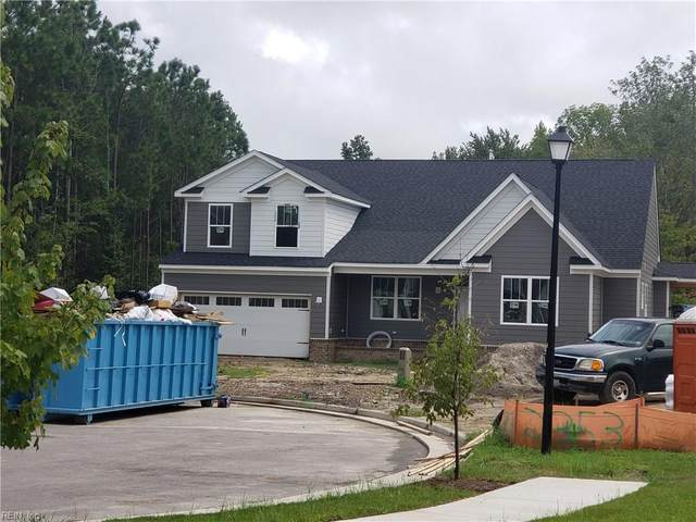 2357 Pierce Ln, Virginia Beach, VA 23453 (#10309232) :: Berkshire Hathaway HomeServices Towne Realty