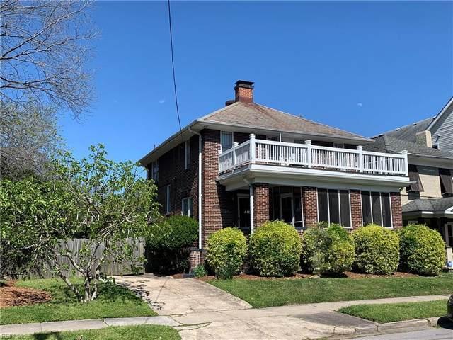 1108 Spotswood Ave, Norfolk, VA 23507 (#10310249) :: Atlantic Sotheby's International Realty