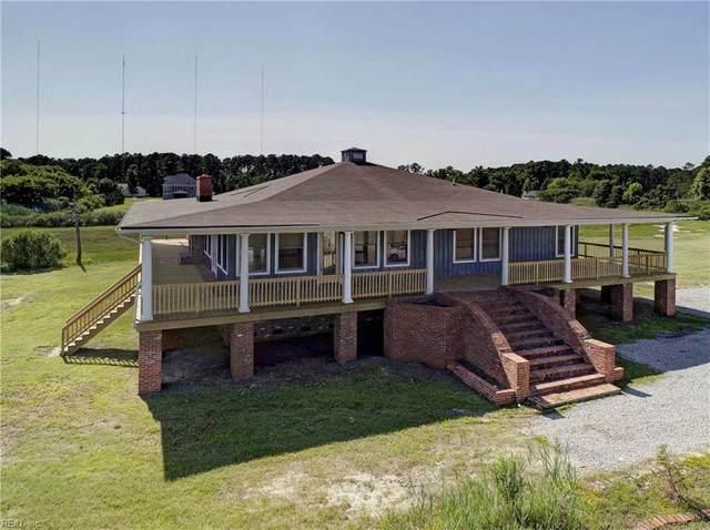 36 Edmonds Cove Rd, Hampton, VA 23664 (#10312118) :: Upscale Avenues Realty Group