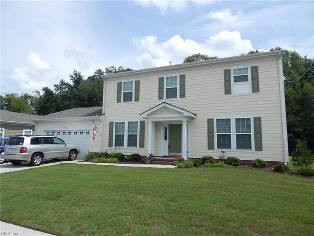 4060 Kingston Pw, Suffolk, VA 23434 (#10315394) :: RE/MAX Central Realty