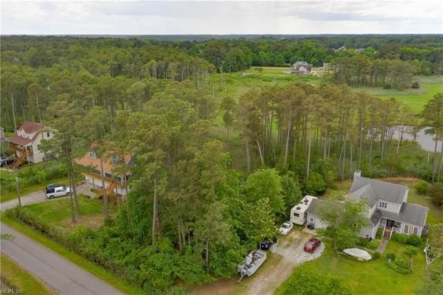 219 Bay Tree Beach Road, York County, VA 23696 (#10324099) :: Abbitt Realty Co.