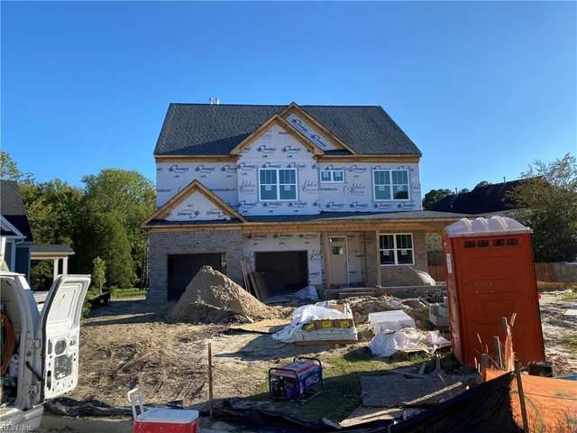 2353 Pierce Ln E, Virginia Beach, VA 23453 (#10325660) :: Momentum Real Estate