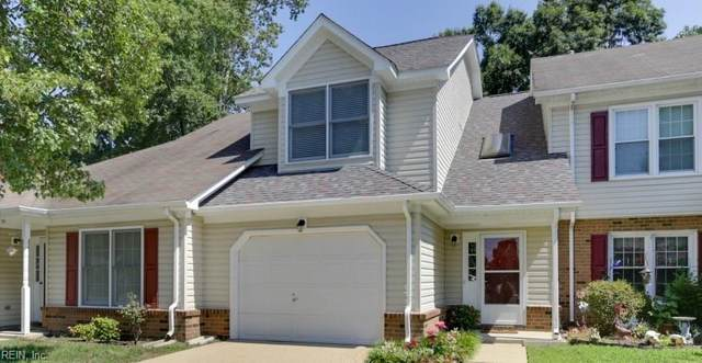 113 Bucktail Rn, York County, VA 23692 (#10333952) :: Momentum Real Estate