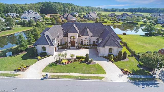 324 Scone Castle Loop, Chesapeake, VA 23322 (#10338790) :: Atlantic Sotheby's International Realty