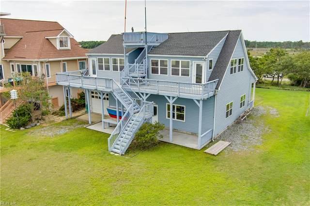 907 Bay Tree Beach Road, York County, VA 23696 (#10338809) :: AMW Real Estate