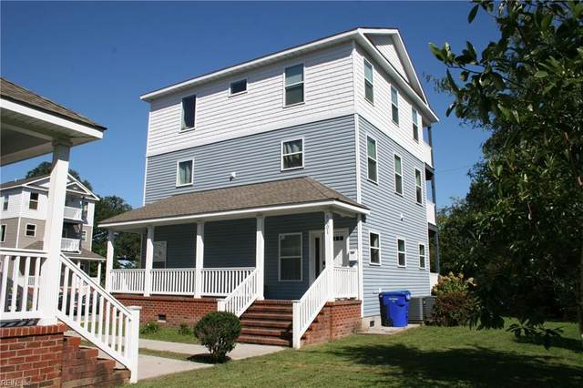 5001 Killam Ave, Norfolk, VA 23508 (#10344258) :: Judy Reed Realty