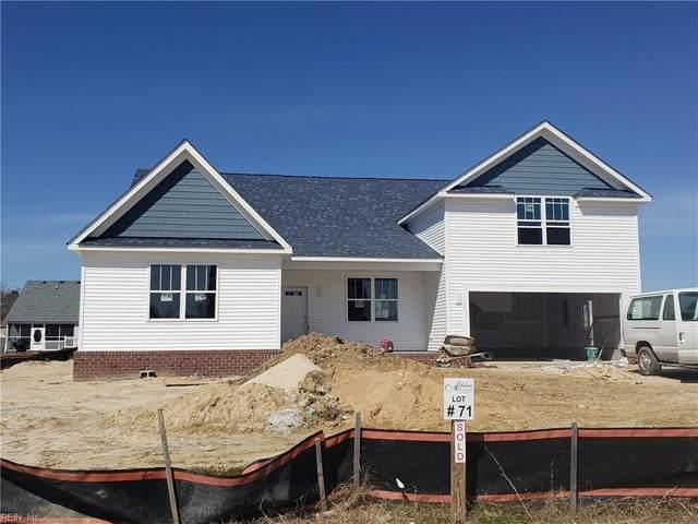 11477 Savannah St, Isle of Wight County, VA 23487 (#10351415) :: Team L'Hoste Real Estate