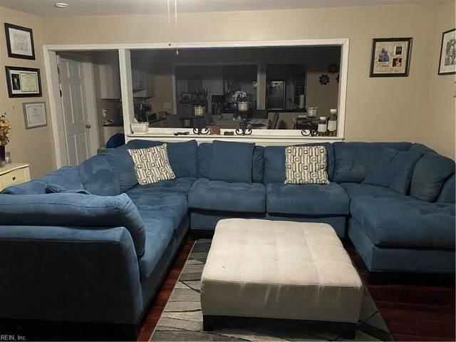 33 Foxgrape Rd, Portsmouth, VA 23701 (#10352503) :: Judy Reed Realty