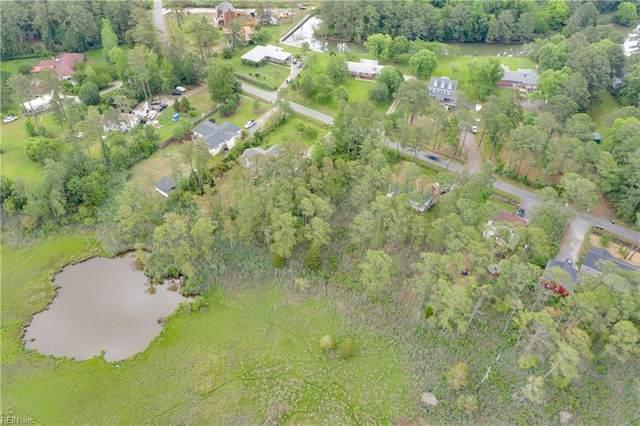 219 Bay Tree Beach Rd, York County, VA 23696 (#10353949) :: Berkshire Hathaway HomeServices Towne Realty