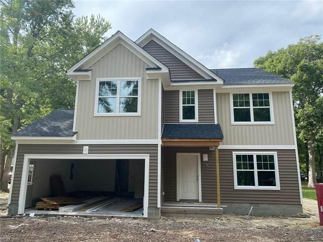 Lot 74 W Bugle Dr, Chesapeake, VA 23321 (#10358039) :: Team L'Hoste Real Estate