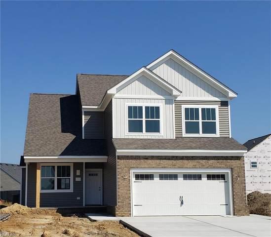 11491 Savannah St, Isle of Wight County, VA 23487 (#10361618) :: Berkshire Hathaway HomeServices Towne Realty