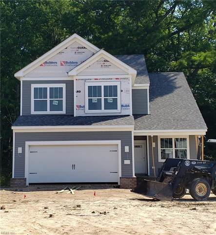 12009 Lena Rose St, Isle of Wight County, VA 23487 (#10369015) :: Berkshire Hathaway HomeServices Towne Realty