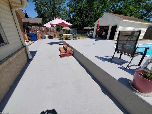 5549 N Sunland Dr, Virginia Beach, VA 23464 (#10373346) :: Berkshire Hathaway HomeServices Towne Realty