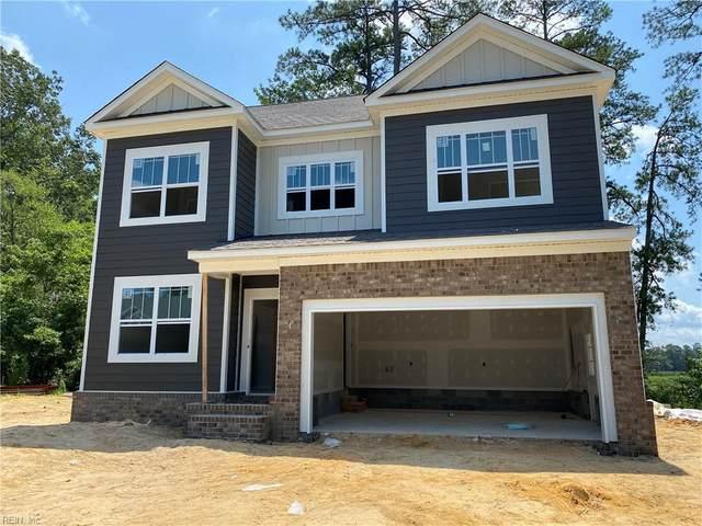 5059 Riverfront Dr, Suffolk, VA 23434 (#10375672) :: Crescas Real Estate