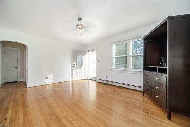 1029 Macarthur Dr, Suffolk, VA 23434 (MLS #10383995) :: Howard Hanna Real Estate Services