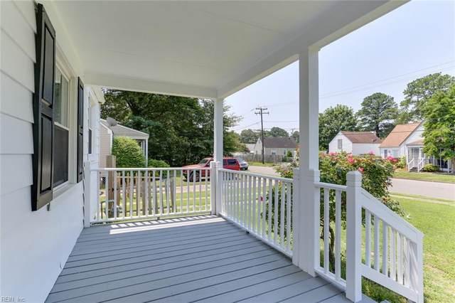 645 Surry St, Portsmouth, VA 23707 (#10388623) :: The Kris Weaver Real Estate Team