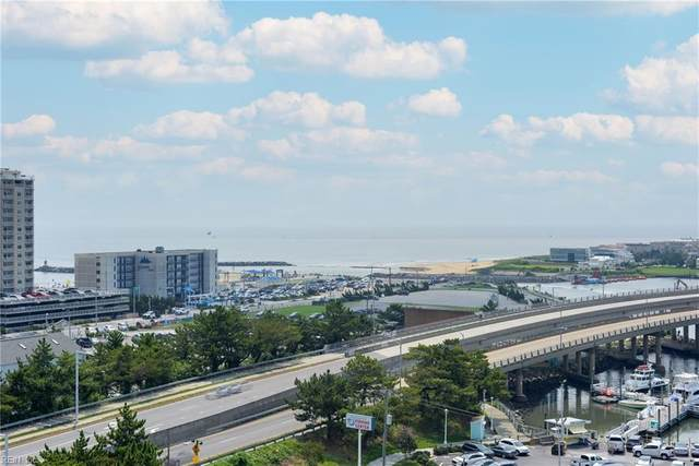 500 Pacific Ave #1109, Virginia Beach, VA 23451 (#10391444) :: Atlantic Sotheby's International Realty