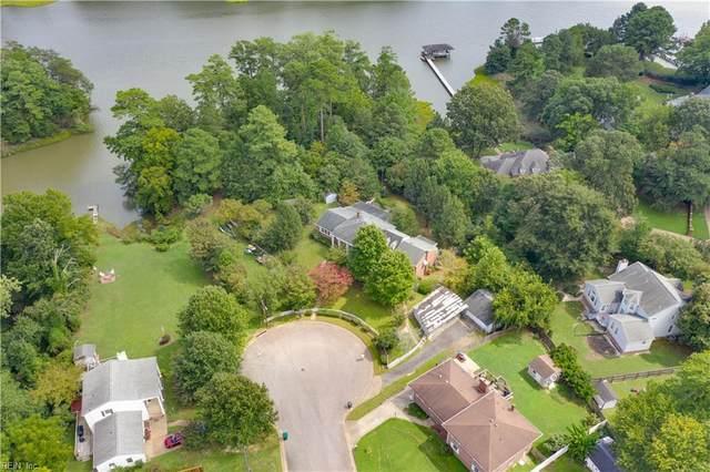 3 Camellia Drive, Newport News, VA 23602 (#10400487) :: Austin James Realty LLC