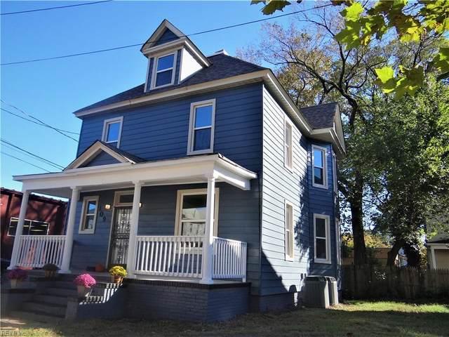 109 W 36th St, Norfolk, VA 23504 (MLS #10402693) :: AtCoastal Realty