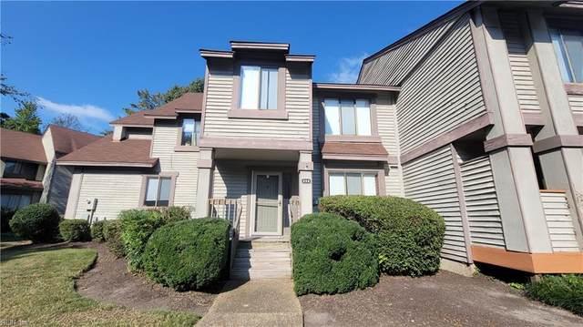 254 Misty Point Ln, Newport News, VA 23603 (#10404786) :: Berkshire Hathaway HomeServices Towne Realty