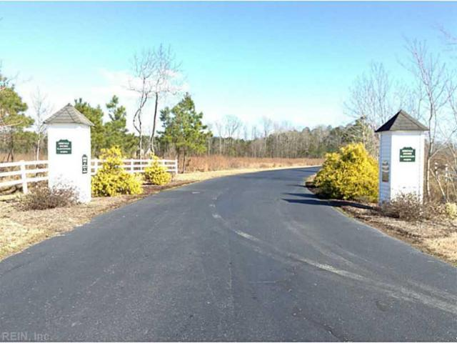 114 Shady Cir, Perquimans County, NC 27944 (#1605316) :: The Kris Weaver Real Estate Team