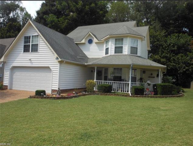 115 View Pointe Dr, Newport News, VA 23603 (#10154323) :: Austin James Real Estate