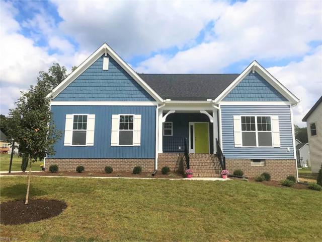 7435 Winding Jasmine Rd, New Kent County, VA 23141 (#10185448) :: Atkinson Realty