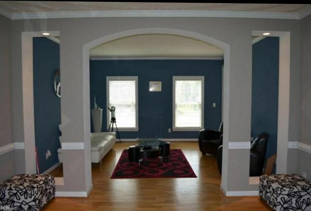 404 Vespasian Cir, Chesapeake, VA 23322 (MLS #10185521) :: Chantel Ray Real Estate