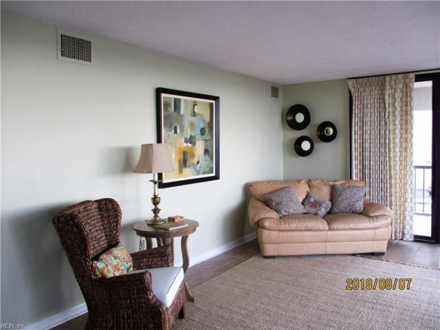 3288 Page Ave #104, Virginia Beach, VA 23451 (MLS #10197333) :: Chantel Ray Real Estate