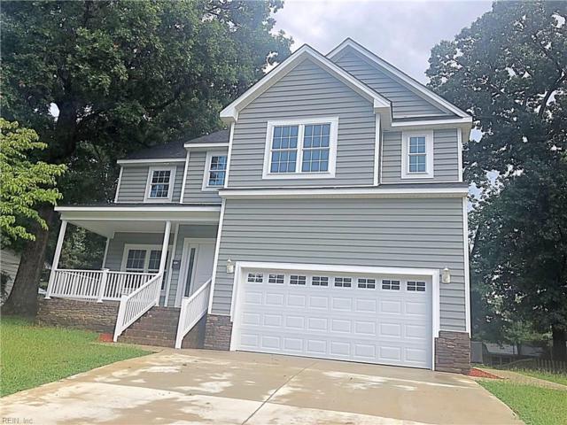 63 Sandra Dr, Newport News, VA 23608 (MLS #10200326) :: Chantel Ray Real Estate
