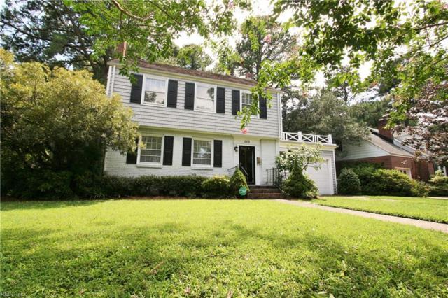 503 Talbot Hall Rd, Norfolk, VA 23505 (MLS #10202268) :: AtCoastal Realty