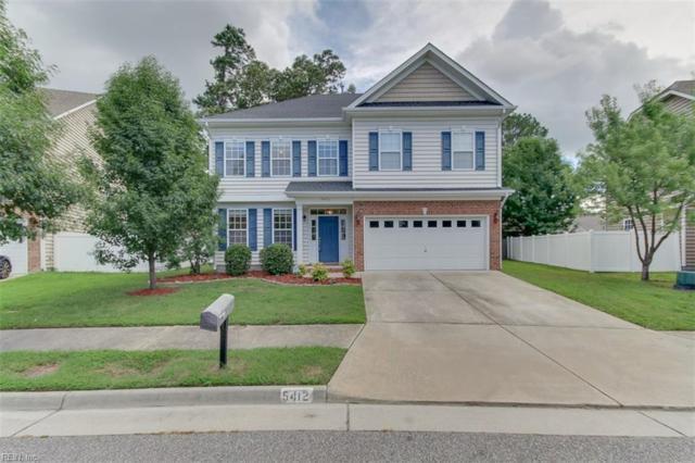 5412 Ann Arbor Ln, Virginia Beach, VA 23464 (MLS #10209324) :: Chantel Ray Real Estate