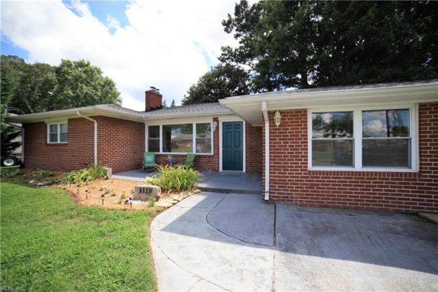 1110 Fontana Ave, Chesapeake, VA 23325 (#10210479) :: Atkinson Realty